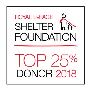 RLP SF Top Donor 2018