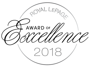 RLP Award of Excellence 2018