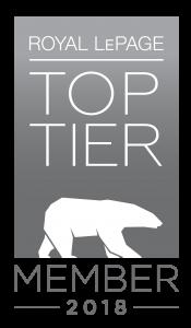 RLP Top Tier Member 2018