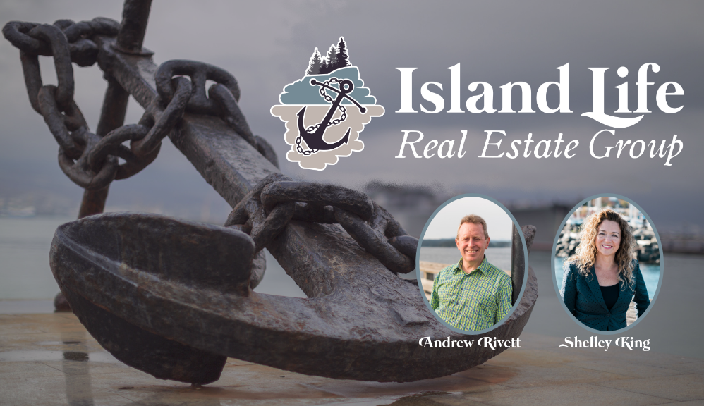 Website header - Island Life